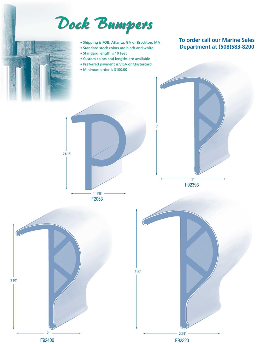 BP-Vinyl-Dock-Bumper-Shapes-2